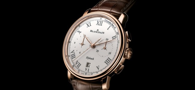 10 Best Blancpain Watches Villeret Series