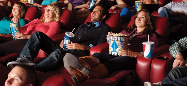 10 Best Movie Theater Chains
