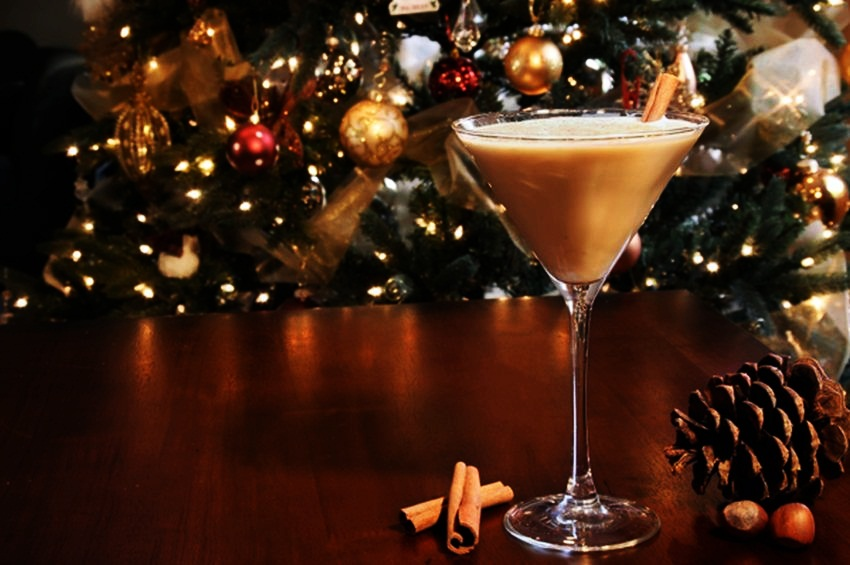 #10 Christmas Cookie | Best Holiday Drinks You Can Have This Christmas | Top 10 [ Image Source: theseheavenlyholidays.wordpress.com]