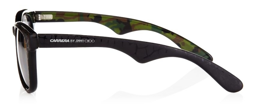 #10 Jimmy Choo Carrera M Sunglasses - Price $299 | Most Expensive Jimmy Choo Products for Men | Top 10 [ Image Source: us.jimmychoo.com]
