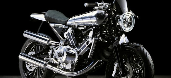 Most Expensive Motorcycles Sold At Auction