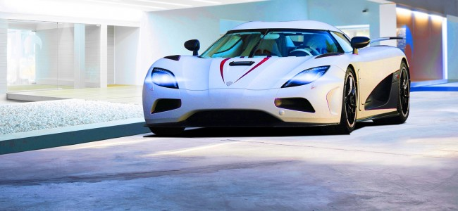 10 Sexiest Cars Ever Made