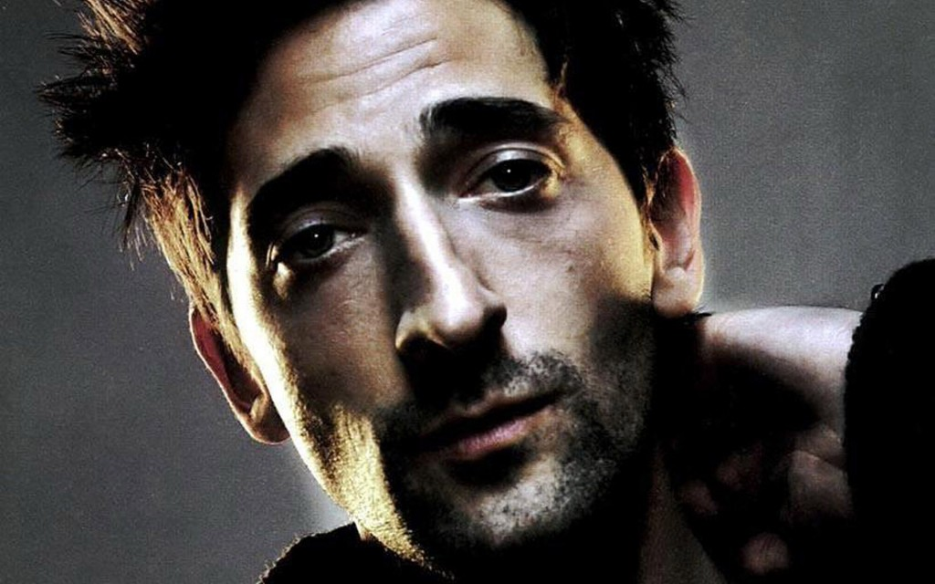 10 Oscar Winners Featured in Commercials N10. Adrien Brody