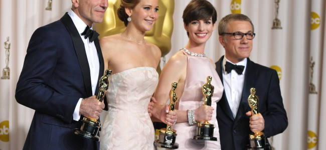 10 Oscar Winners Featured in Commercials