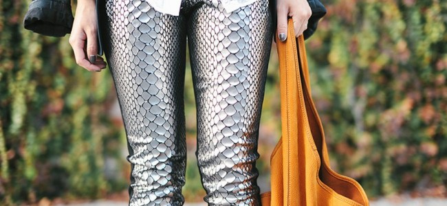 10 Pants to Rock a Holiday Party