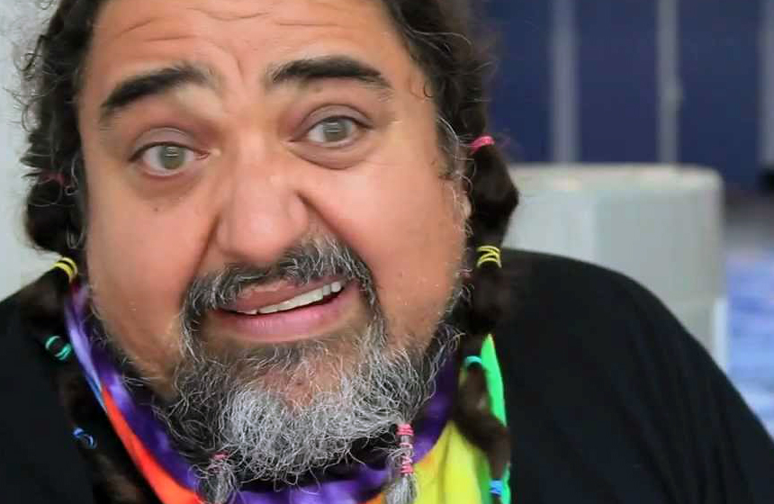 10 People Who Became Famous Because of the Internet N9. Paul Vasquez