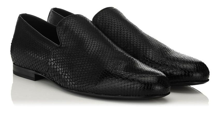 #2 Jimmy Choo Sloane Shoes - Price $1.595   Most Expensive Jimmy Choo Shoes for Men   Top 10 [ Image Source: us.jimmychoo.com]