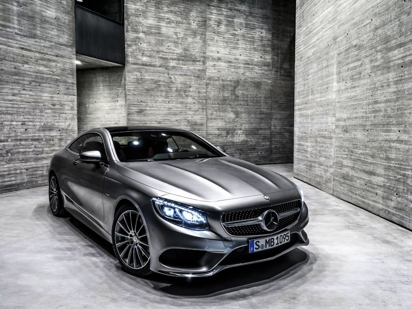 Best cars for total poseurs top 10 for Mercedes benz best car