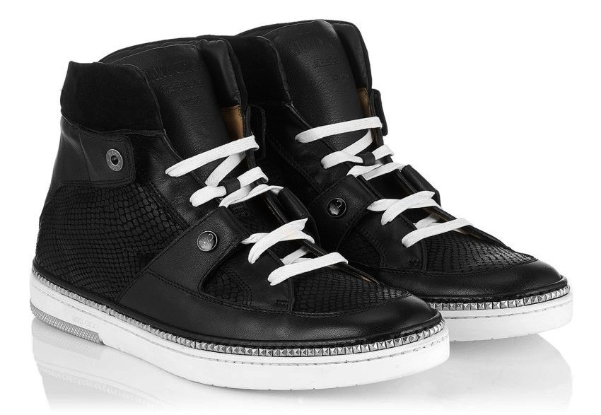 Most Expensive Jimmy Choo Shoes for Men