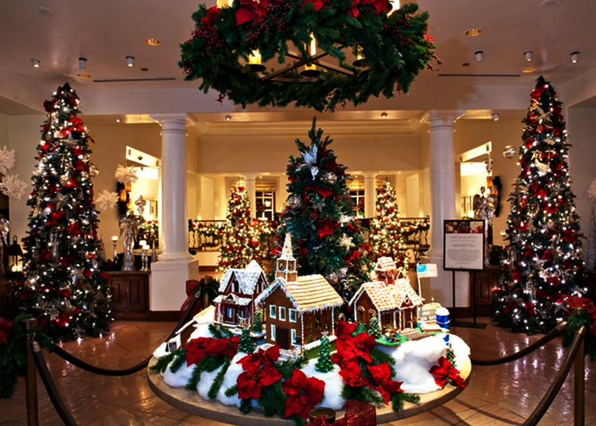 fairmont scottsdale princess az best christmas hotels in the united states