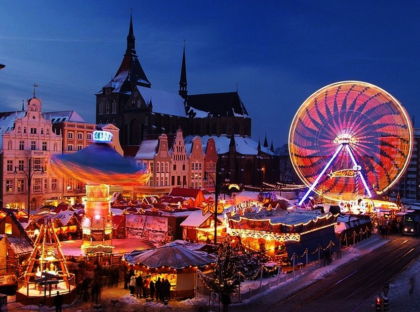 #9 Amsterdam, Netherlands | Best Christmas Markets in Europe | Top 10 [ Image Source: www1.expatica.com]
