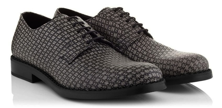 #9 Jimmy Choo Alaric Shoes - $825 | Most Expensive Jimmy Choo Shoes for Men | Top 10 [ Image Source: us.jimmychoo.com]
