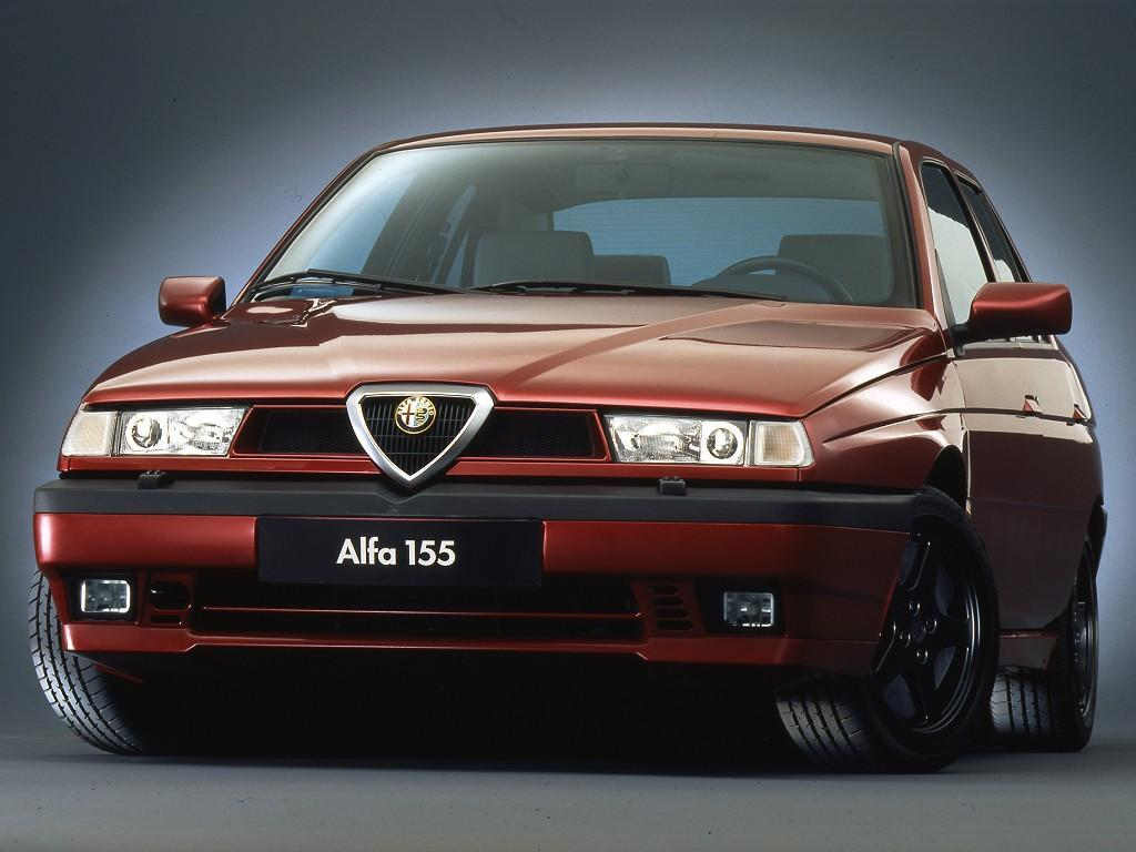 10 Best Cars Made In Italy