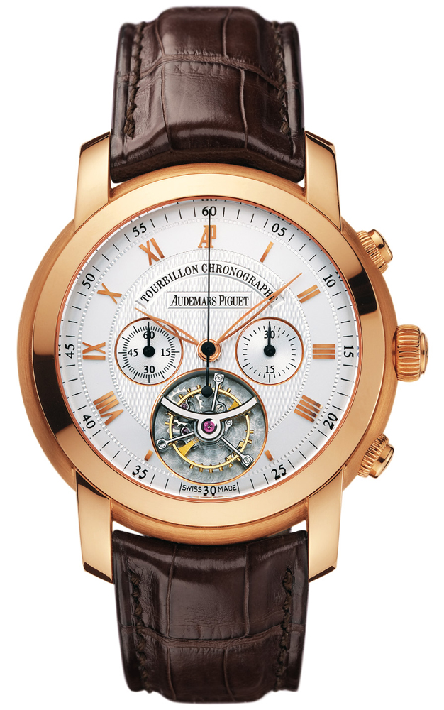 10 Expensive Tourbillon Watches