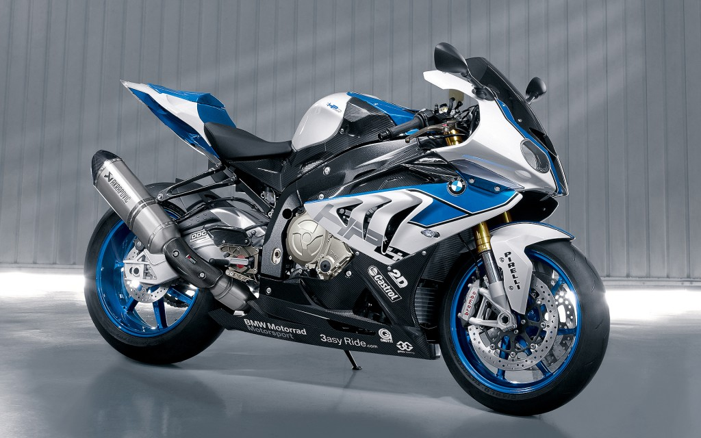The 10 Best Sport Motorcycles You Can Buy