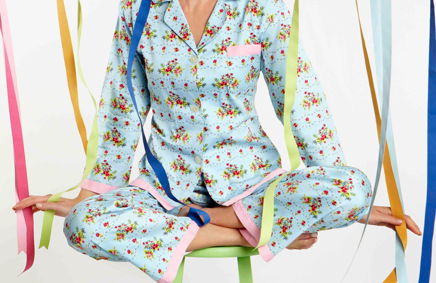 Best Gifts to Buy Your Mom This Christmas 9. Pajamas
