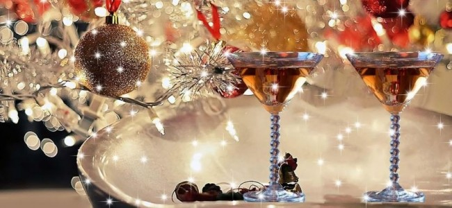 Best Holiday Drinks You Can Have This Christmas