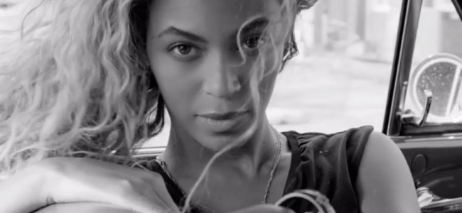 "Beyonce Releases New Striking Video ""Yours And Mine"""