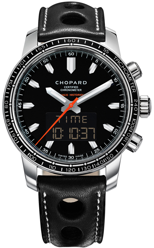 Expensive Chopard Watches for Men