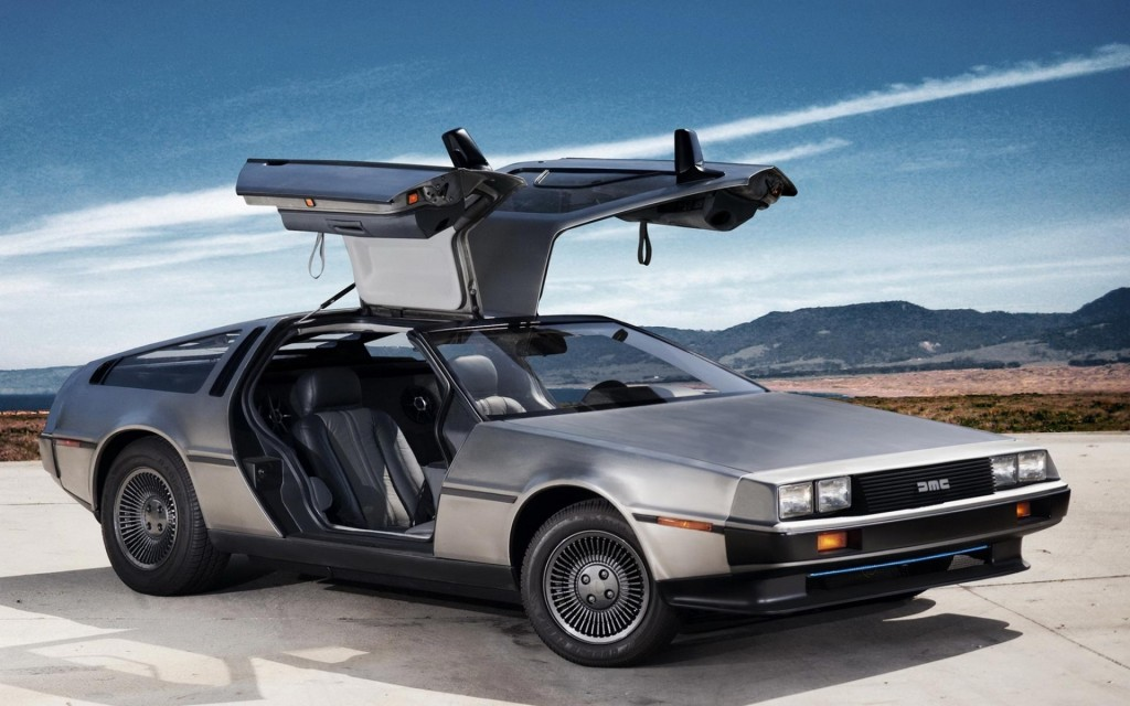 Ten Cars of the 1980s You Still Want to Drive