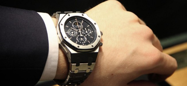 Expensive Split-Seconds Chronograph Watches