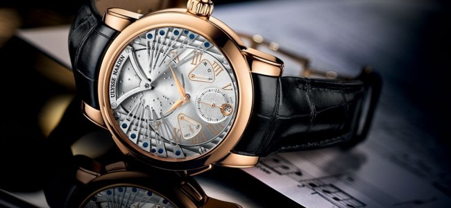 Expensive Ulysse Nardin Watches for Men