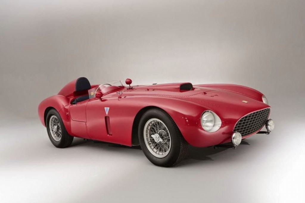 10 Most Exclusive and Rarest Cars On the Planet