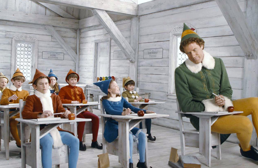 Highest-Grossing Christmas Films of All Time N3. Elf – $173.3 ...