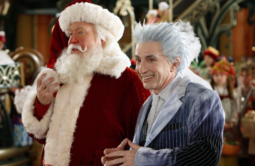 Highest-Grossing Christmas Films of All Time - Alux.com