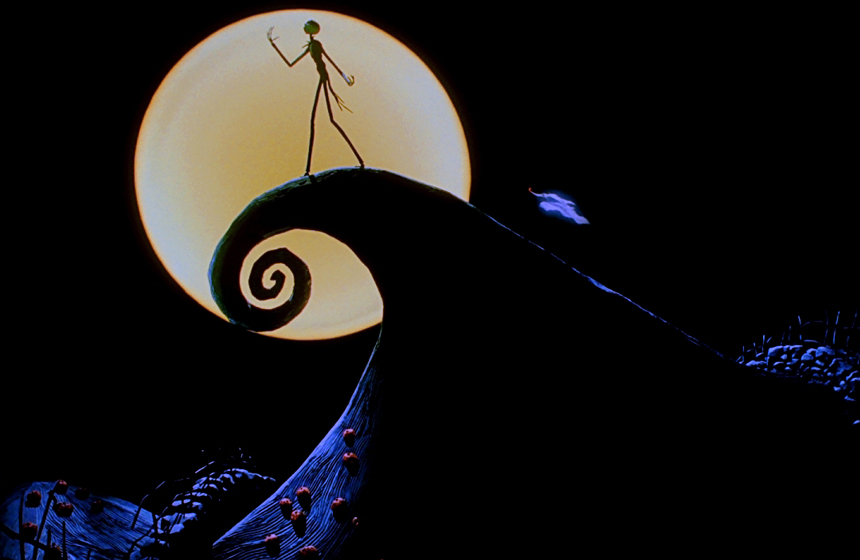 Highest-Grossing Christmas Films of All Time N9. The Nightmare Before Christmas – $75 million