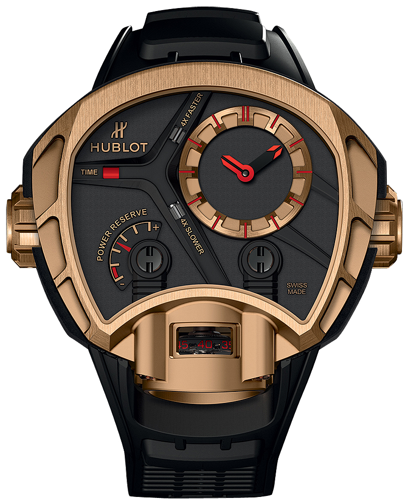 Expensive Hublot Watches For Men