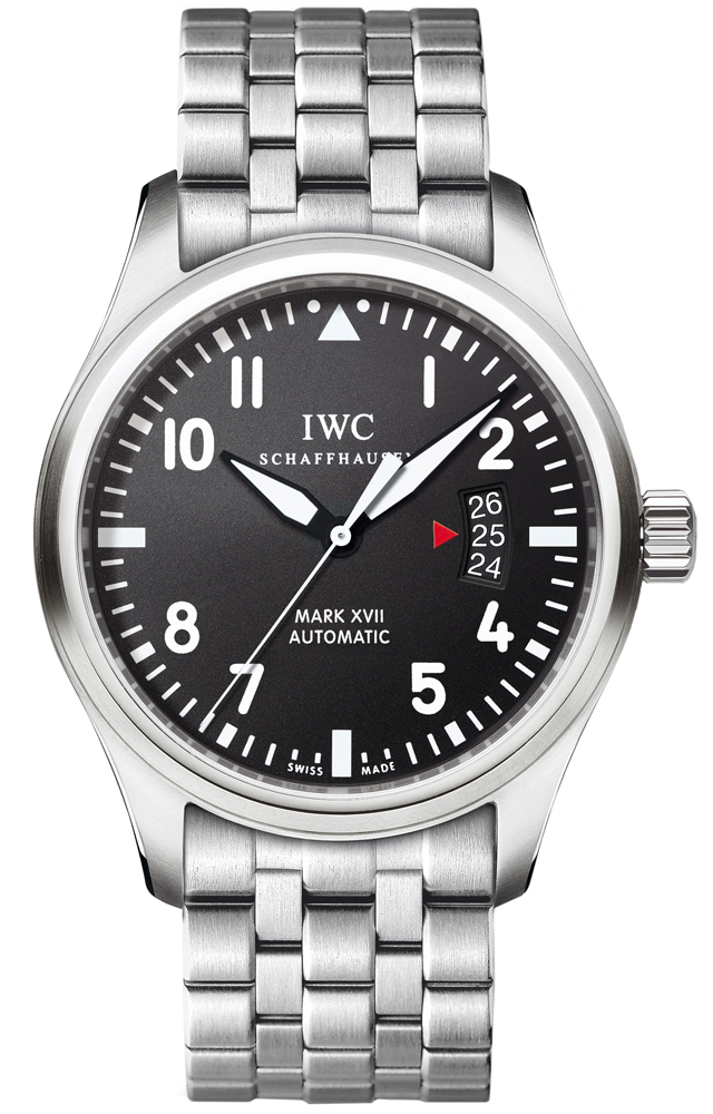 Expensive IWC Pilot's Watches