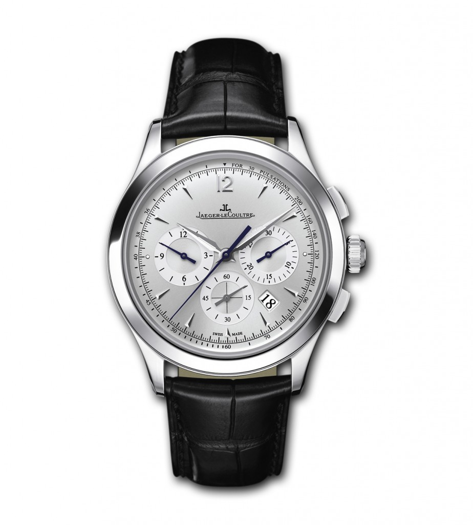 Expensive Jaeger LeCoultre Watches for Men