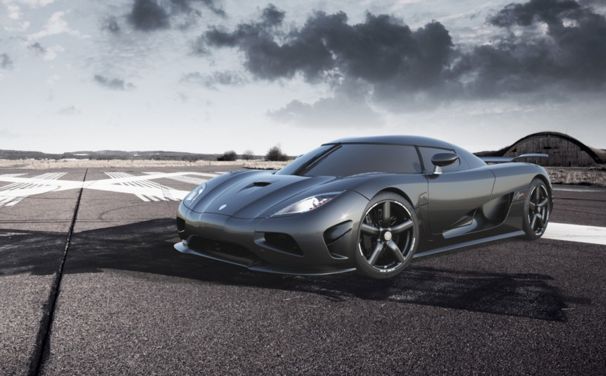 10 Most Sexiest Cars Ever Made