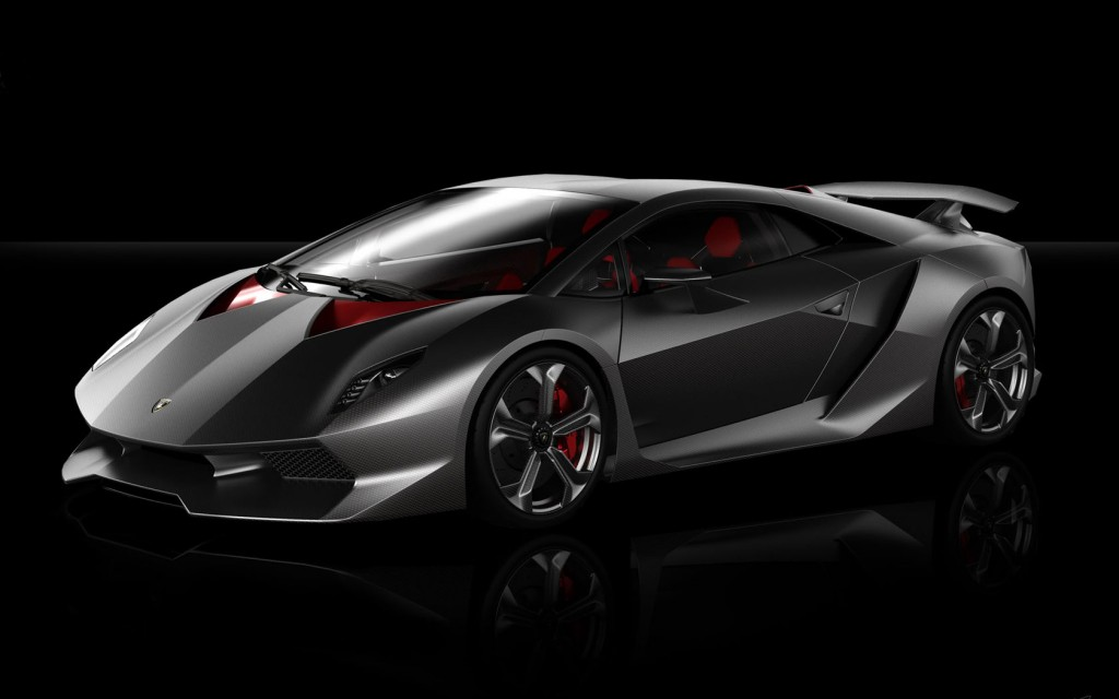 10 Best Super Cars of All Time