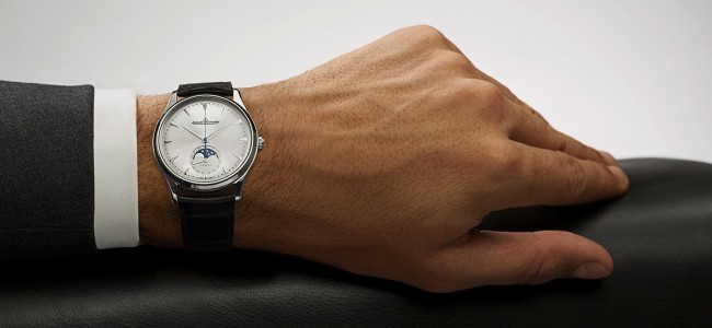 Master Ultra Thin Jaeger LeCoultre Watches