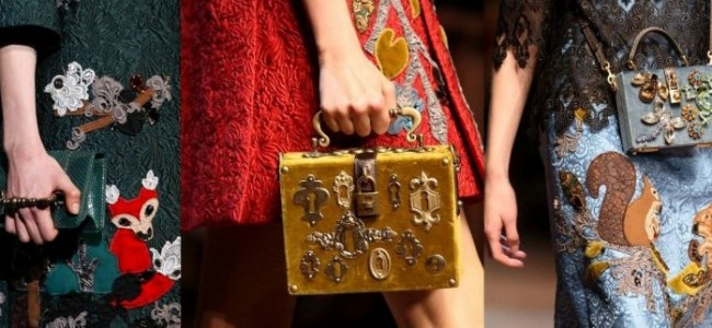 Most Expensive Dolce&Gabbana Bags