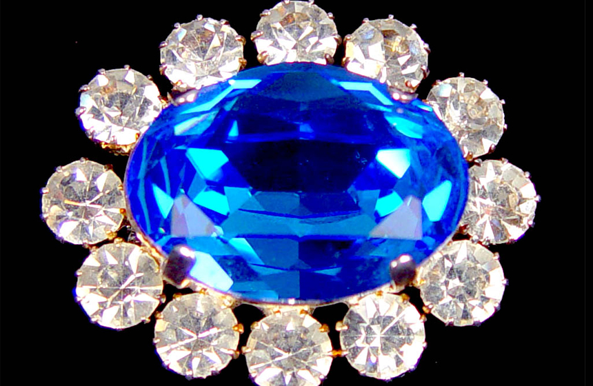 christie online christies brooch eco and chaumet retro diamond sapphire jewels s