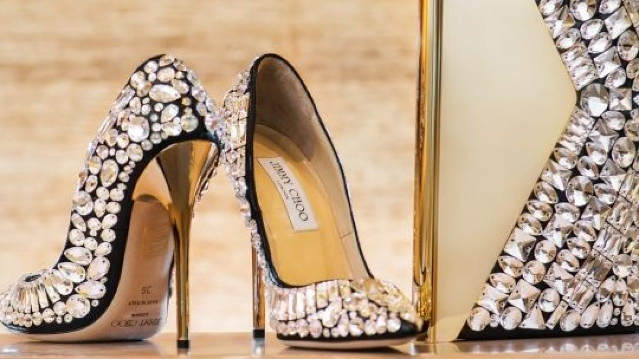 Most Expensive Jimmy Choo Products for
