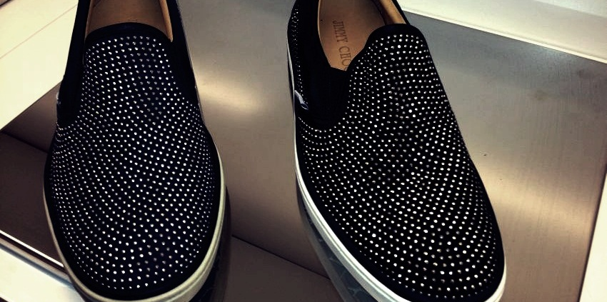 0a4f38ca8a7f Most Expensive Jimmy Choo Shoes for Men