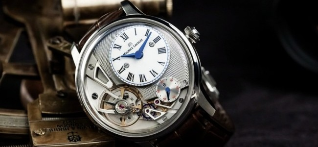 10 Most Expensive Maurice Lacroix Watches