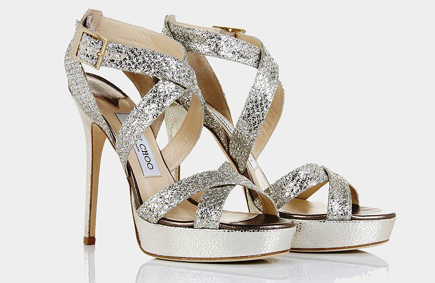 Jimmy Choo Most Expensive Shoe Price