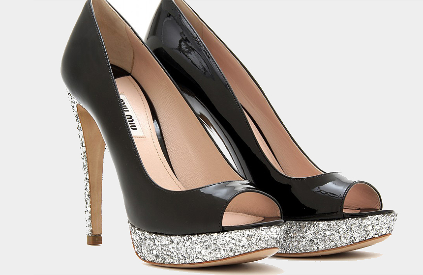 Most Expensive Women Shoe Brands  #9 Miu Miu