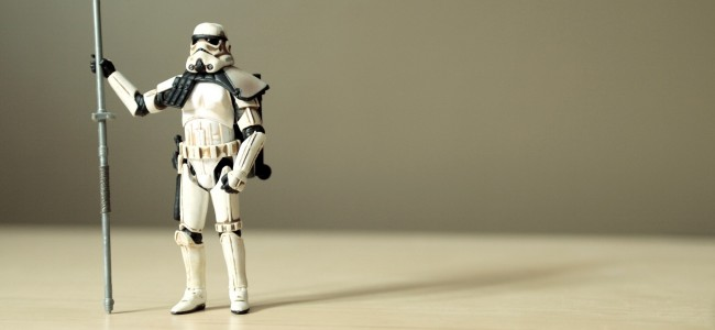 Most Valuable Star Wars Action Figures