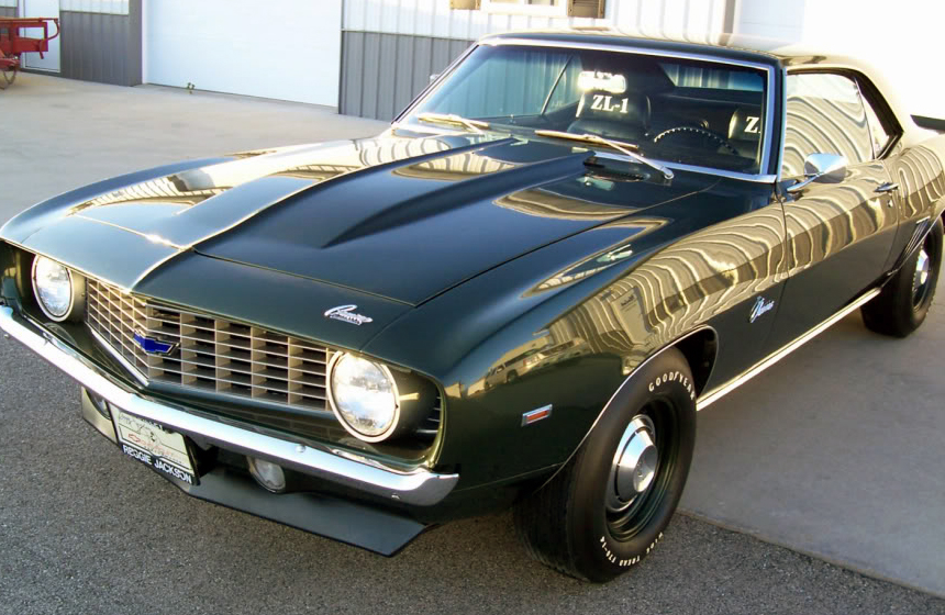 Most Expensive Muscle Cars Ever Sold At Auction | TOP 10