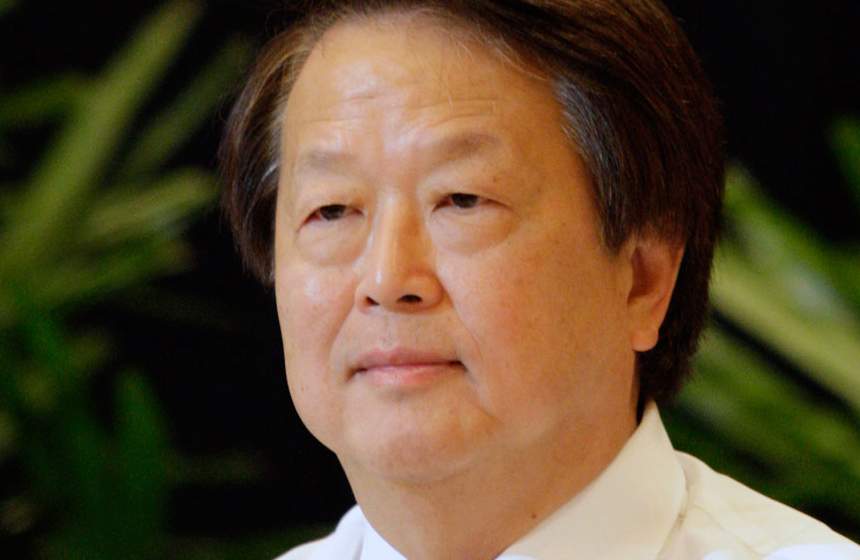 Richest People in Singapore  TOP 10 N8. Kuok Khoon Hong – $2.3 billion