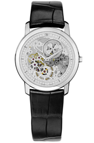 10 Expensive Skeleton Watches