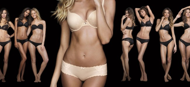 "Victoria's Secret ""Perfect Body Campaign"" Scandal"
