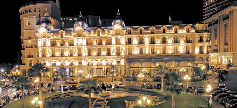 The Ultimate Luxury Trip to the French Riviera | Hotel Hermitage in Monte Carlo