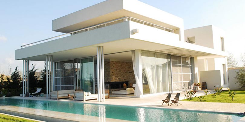 dream house part of bucket list 55 Things Every Man Should Do: The Ultimate Bucket List